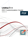 IDE CustomizationGuide