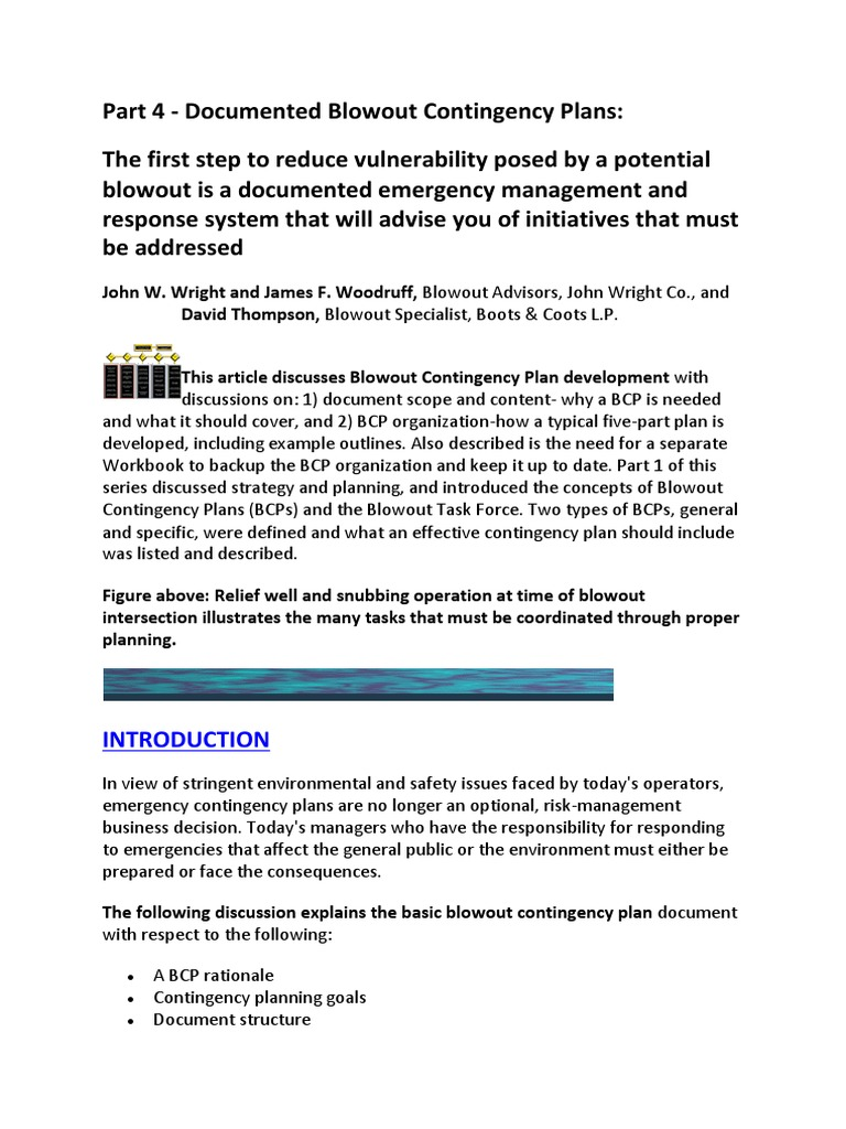 Template Emergency Contingency Plan Template 96 dodge dakota wiring ...