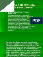 2.MENGAPA DAN PERLUKAH MANUSIA BERAGAMA.ppt