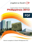 Philippine Construction Cost Handbook