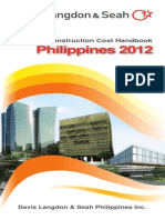 Philippine Construction Cost Handbook