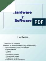 Tema 2. Hardware y Software
