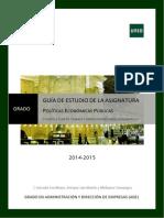 Guia II Pol Ec Pub - Grado ADE (2014-15)-3