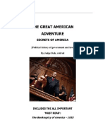 The Great American Adventure Sm Book Format PDF