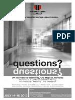Questions2 Program