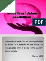 4. Globalisasi