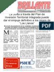 El Brillante 08/03/2015