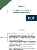 C14-Rezolvarea numerica a ecuatiilor diferentiale.pdf