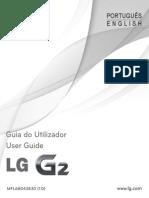 Manual LG-D802