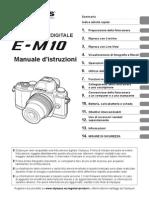E-M10_MANUAL_IT