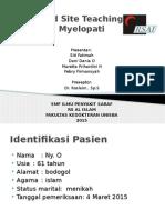 BST myelopati.pptx