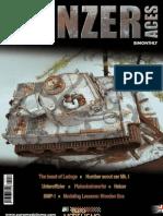 Panzer Aces No.29