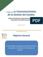 Aspectos Comunicacionales GC