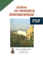 Lección 04 - Montaje Estructuras Metálicas (Alumnos)