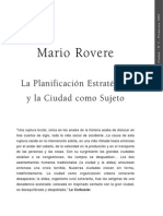Planificacion Estrategica M Rovere