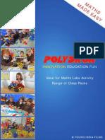 Polydron Catalogue