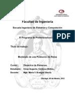 Modelado de Población de Ratas (Cesar a. Cordova Oblitas)