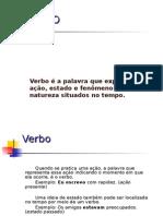 Estudos sobre verbos