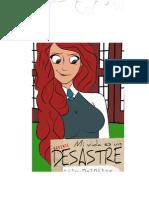 Mi Vida Es Un Desastre, Lily DelPilar