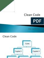 S01 - Clean Code