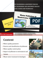 Wastewater Onsite