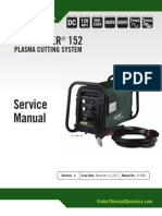 Cutmaste 152 Manual
