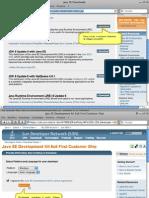 Compilare programmi Java con SciTE