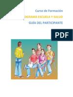 Centro1807 Salud Guia Del Participante