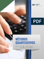 Métodos Quantitativos Aula 1 e 2_conceitos Iniciais