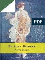 El Alma Romana - Pierre Grimal