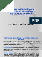 Clase 8- CLASE CÁLCULO  ESTRUCTURAL Y PRESTAC. EQUIVALENTES.ppt