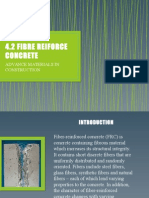 Fibre Concrete