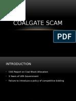 Coalgate Scam
