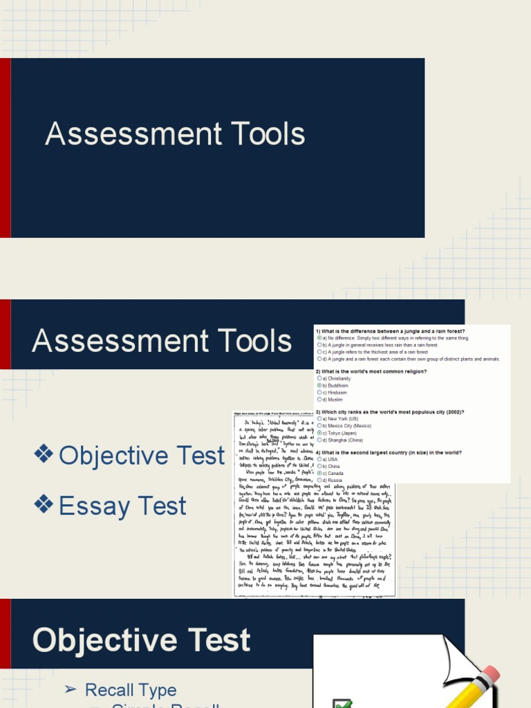 what type of memory test is an essay question Quizzes psychology  cognition  ch 7 & 8 cognition review quiz   essay questions tend to be more  makes greatest use of which type of memory a .