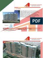 My World Lotus Group Wadala Archstones Property Solutions ASPS Bhavik Bhatt