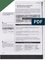 TEMA 5 - Modificación, Suspensión y Extinción Del Contrato