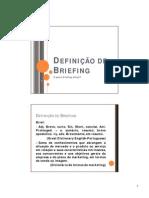 1Briefing - Definição (1)