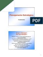 1 Planej Estrategico Fundamentos