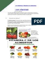 Alimentos ricos en vitaminas.docx