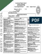 Dosificacion Proyecto P8