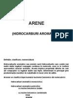 ARENE(compusi organici)