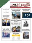 Periódico Marzo 2015