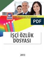 İşçi ozluk_dosyasi