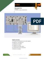 Sistema Bus y Diagnostico