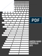 Aneesh Nandi Portfolio