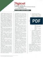 Acuerdo de Terminos y Condiciones de Orden de Compra