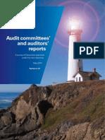 Audit Comm Audit Reports