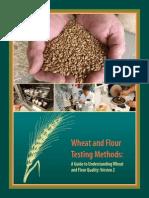 Wheat Flour Testing Methods