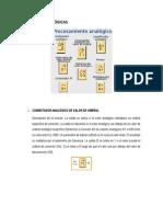 Funciones Analogicas - Reles programables Logo