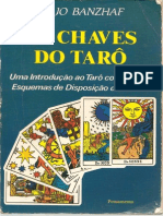 Chaves Do Tarot Hajo Banzhaf